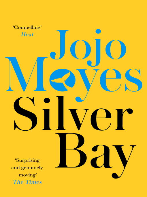 Silver Bay (eBook)