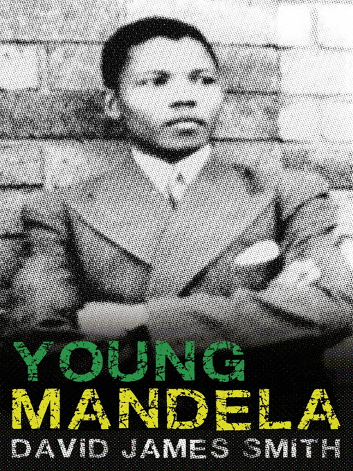 Young Mandela (eBook)