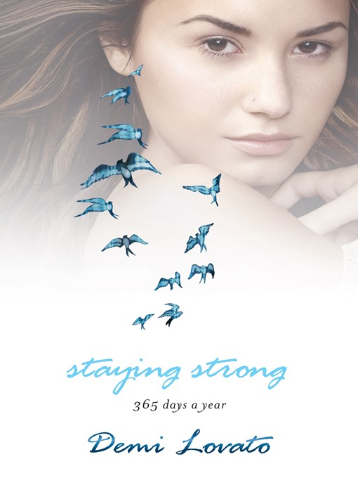 Staying Strong (eBook)