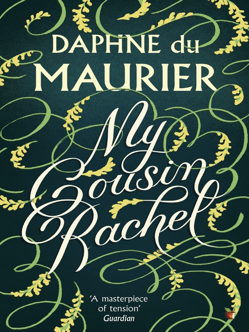 My Cousin Rachel (eBook)