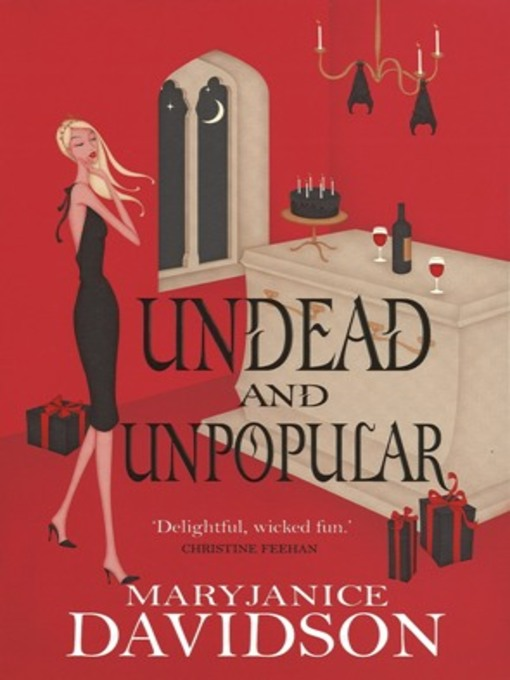 Undead and Unpopular (eBook): Undead Series, Book 5