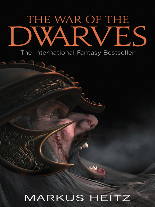 The War of the Dwarves (eBook): Dwarves Series, Book 2