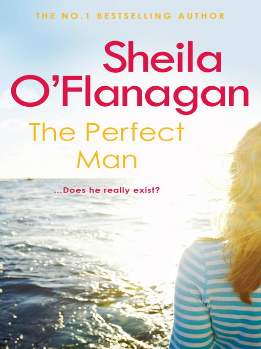 The Perfect Man (eBook)