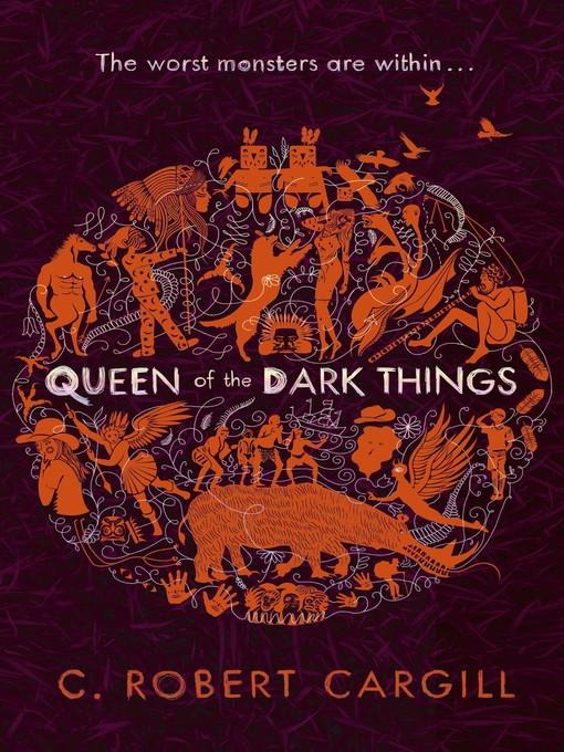 Queen of the Dark Things (eBook)