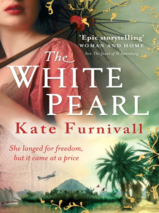 The White Pearl (eBook)