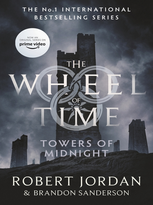 Towers of Midnight: Wheel of Time Series, Book 13 - Wheel of Time (eBook)