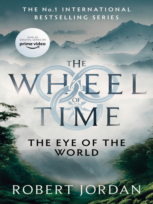 The Eye of the World (eBook): Wheel of Time Series, Book 1