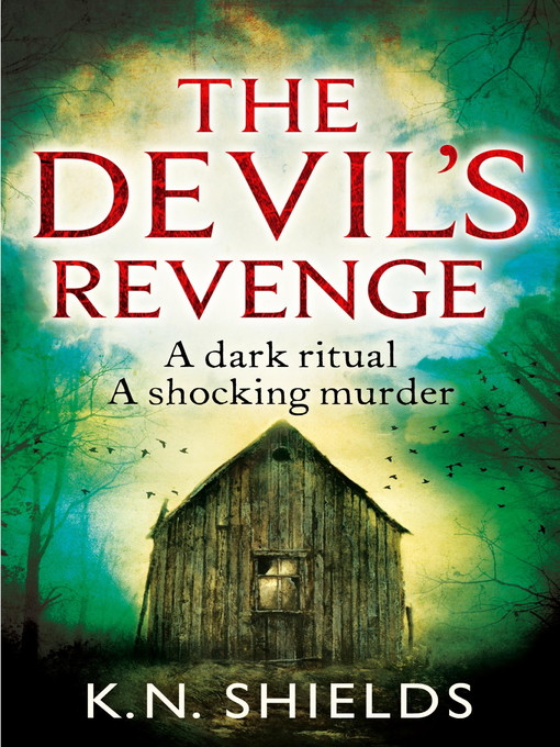 The Devil's Revenge (eBook)