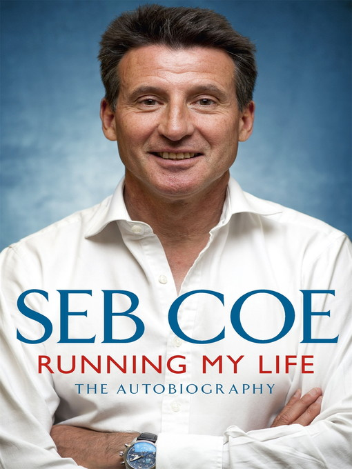 Running My Life: The Autobiography (eBook)