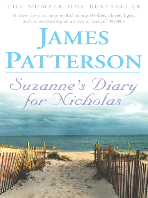 Suzanne's Diary for Nicholas (eBook)