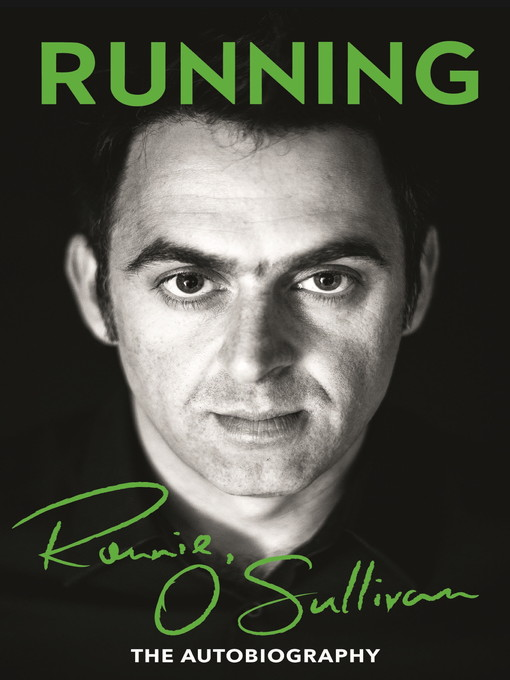 Running: The Autobiography (eBook)