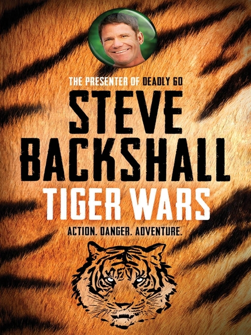 Tiger Wars (eBook): Nathan Peake Series, Book 5