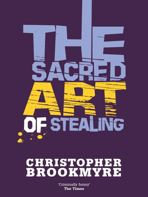 The Sacred Art of Stealing (eBook): Angelique De Xavier Series, Book 2