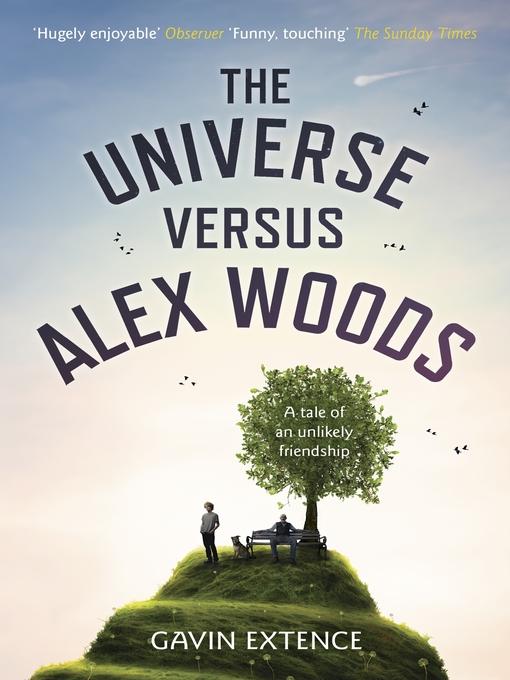 The Universe versus Alex Woods (eBook)