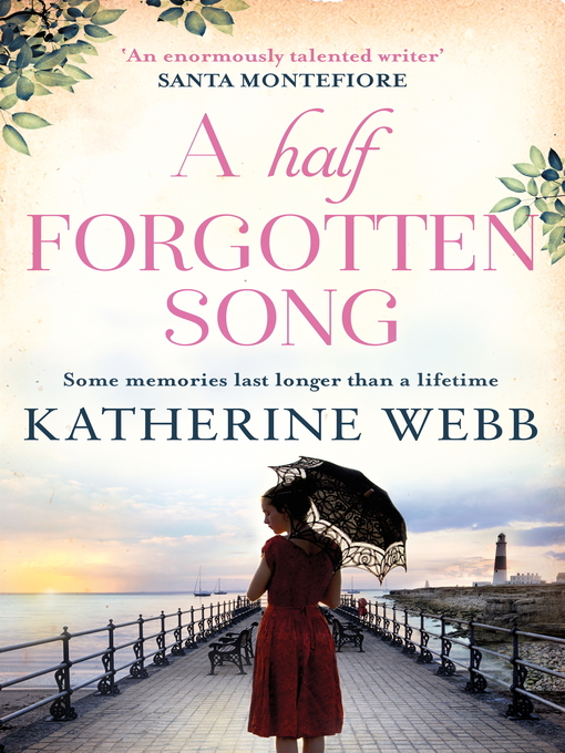 A Half Forgotten Song (eBook)