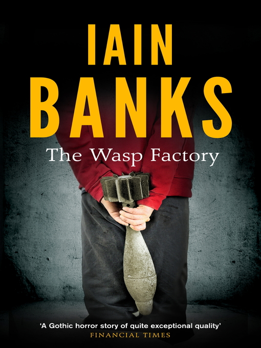 The Wasp Factory (eBook)