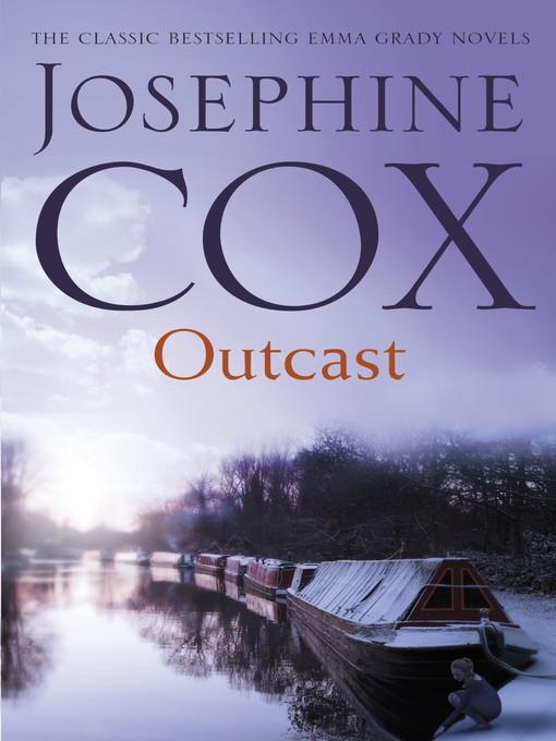 Outcast (eBook): Emma Grady Trilogy, Book 1