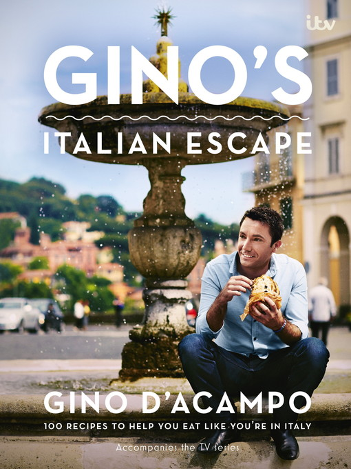 Gino's Italian Escape (eBook)