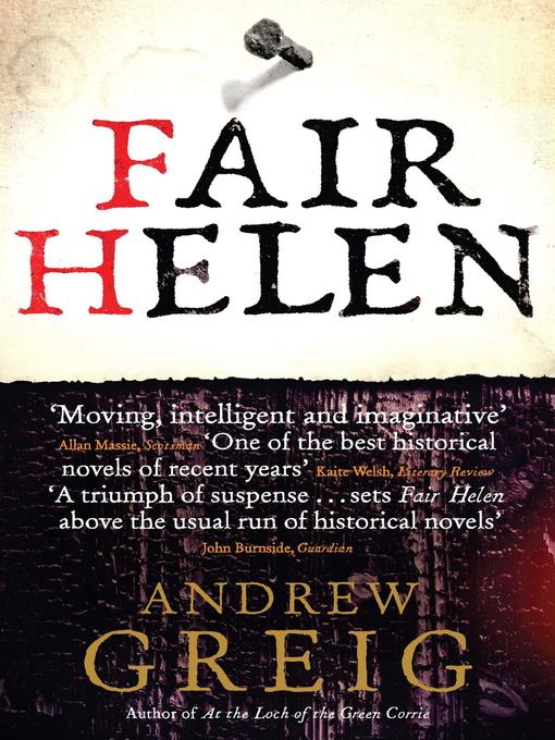 Fair Helen (eBook)