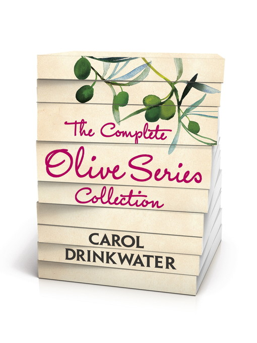 The Complete Olive Series Collection (eBook): The Olive Farm, The Olive Season, The Olive Harvest, The Olive Route, The Olive Tree, Return to the Olive Farm