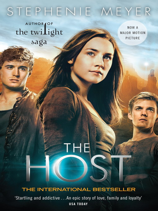 The Host (eBook): A Novel