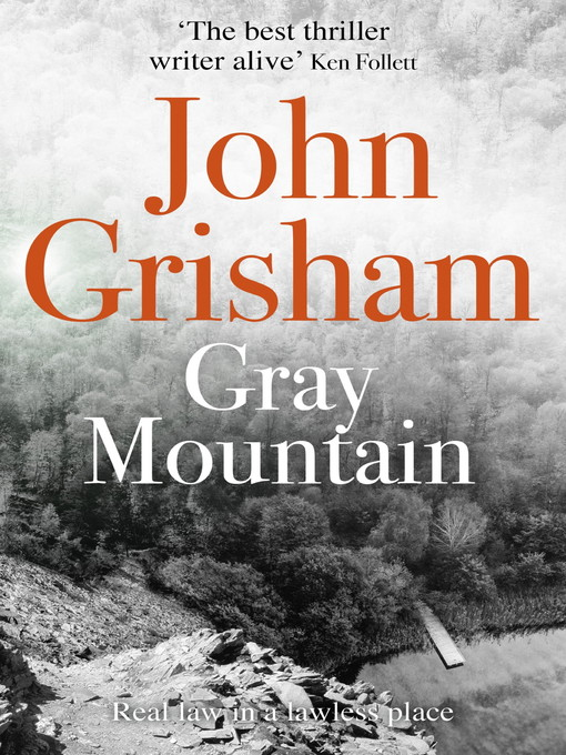 Gray Mountain (eBook)
