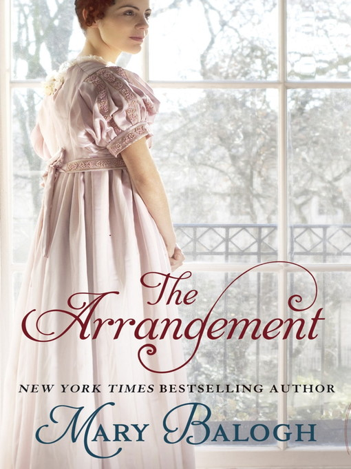 The Arrangement (eBook): Survivor's Club Series, Book 2