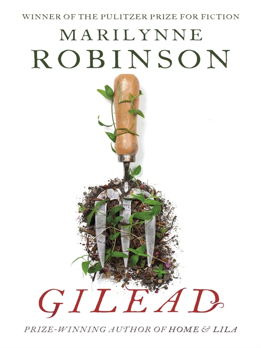 Gilead (eBook)