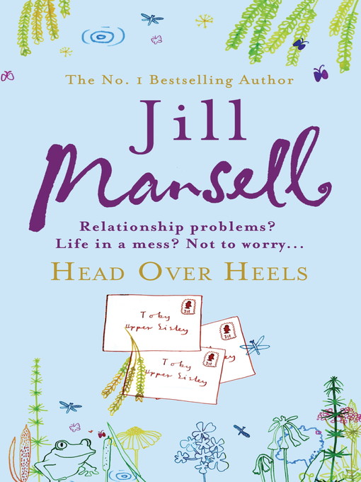 Head Over Heels (eBook)