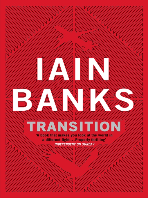 Transition (eBook)