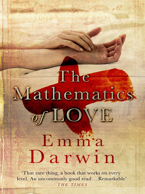 The Mathematics of Love (eBook)