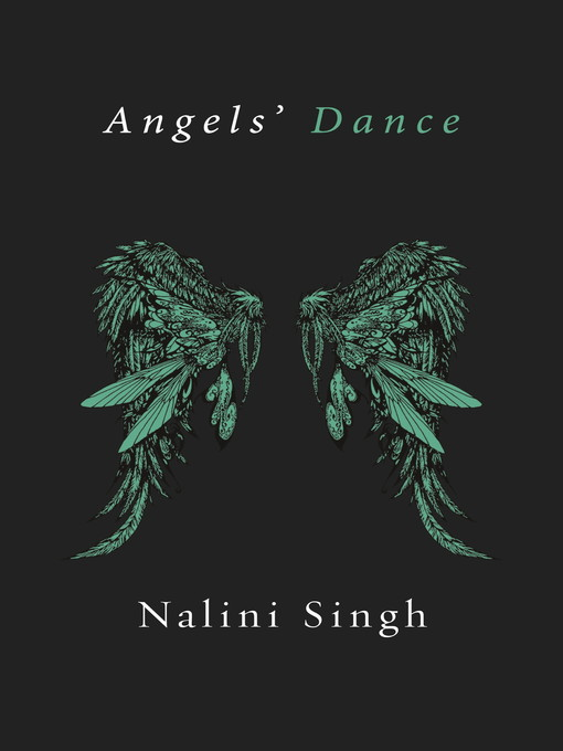 Angels' Dance (eBook): Guild Hunter Novella Series, Book 4