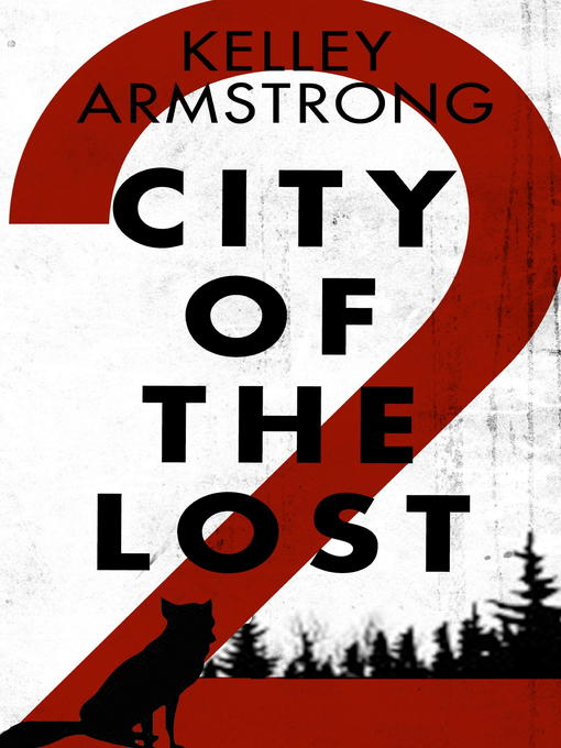 City of the Lost, Part 2