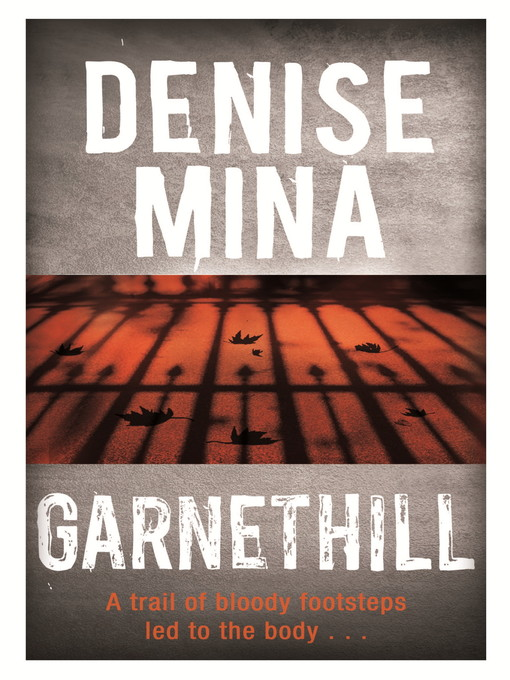 Garnethill (eBook): Garnethill Series, Book 1