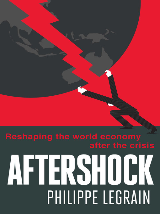 Aftershock (eBook)