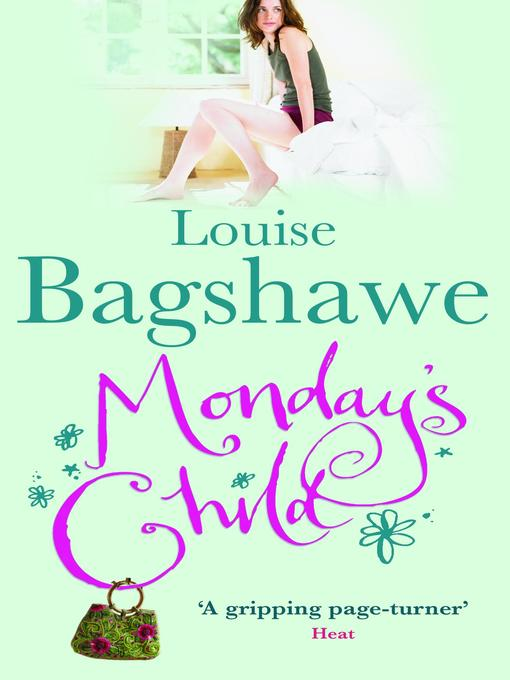 Monday's Child (eBook)