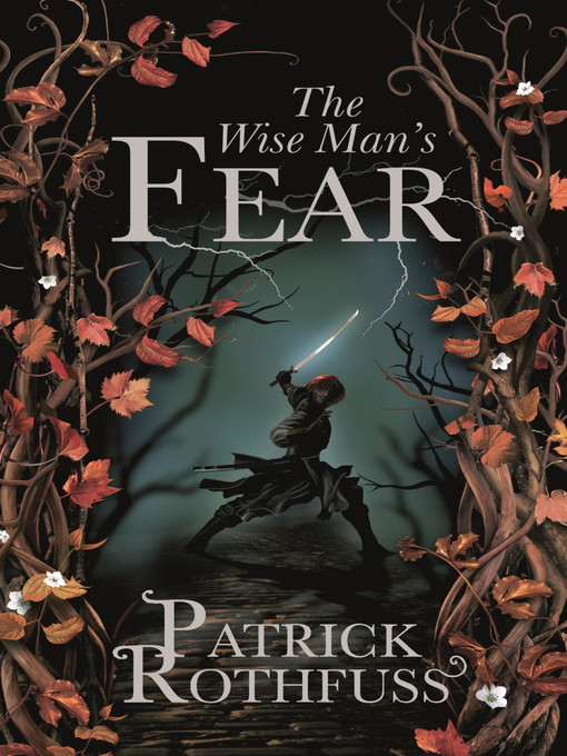 The Wise Man's Fear (eBook): Kingkiller Chronicle Series, Book 2