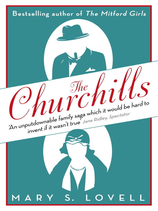 The Churchills (eBook)