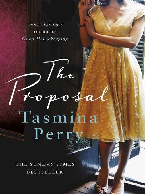 The Proposal (eBook)