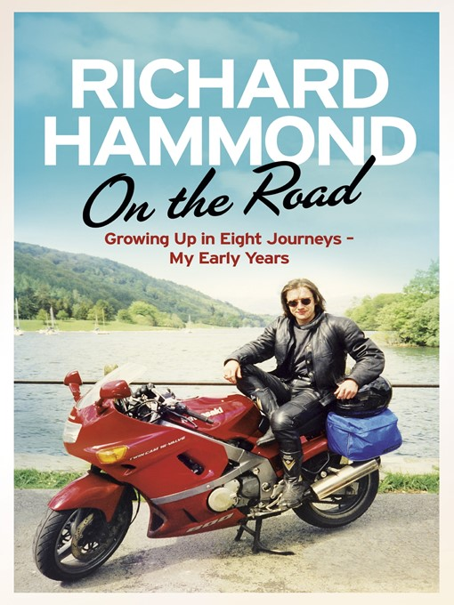 On the Road (eBook): Growing up in Eight Journeys--My Early Years