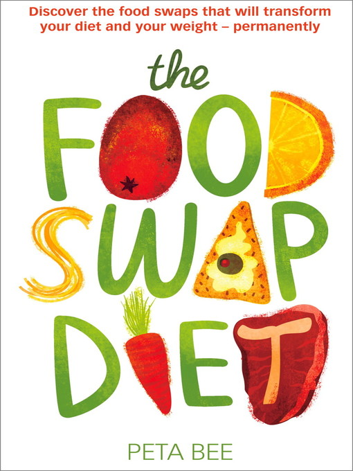 The Food Swap Diet (eBook): Discover the Food Wwaps that Will Transform Your Diet and Your Weight--Permanently