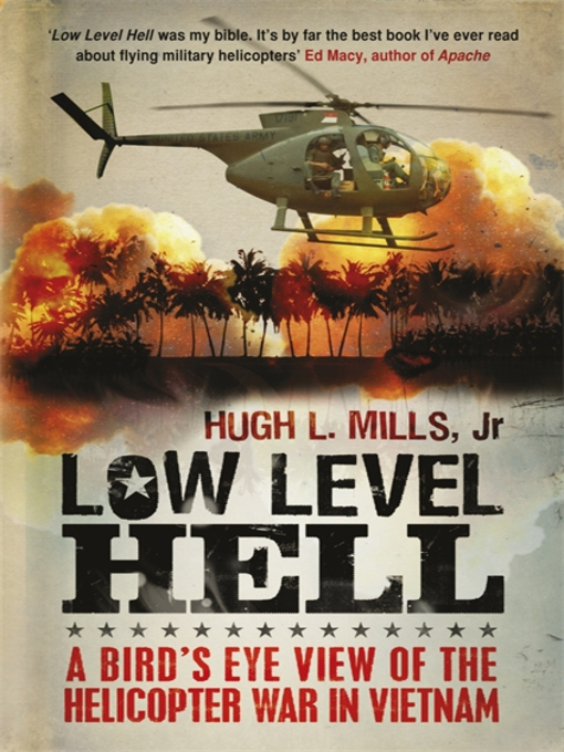 Low Level Hell (eBook)