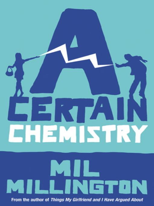 A Certain Chemistry (eBook)