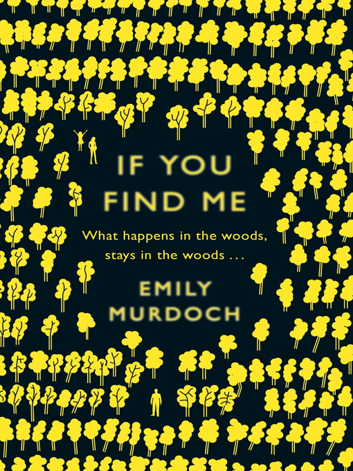 If You Find Me (eBook)