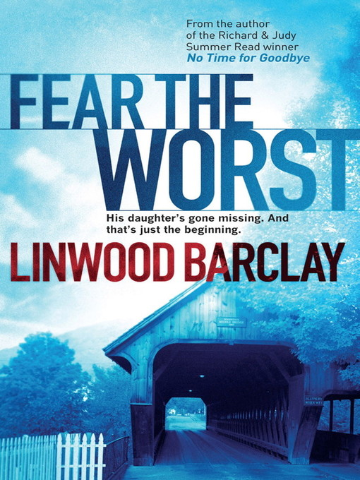 Fear the Worst (eBook)