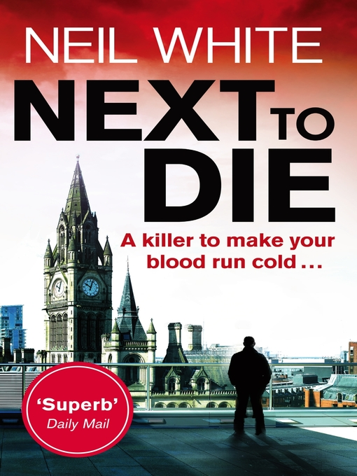 Next to Die (eBook)