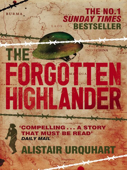 The Forgotten Highlander (eBook)