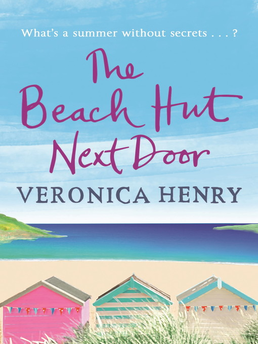 The Beach Hut Next Door (eBook)