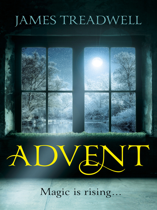 Advent (eBook)