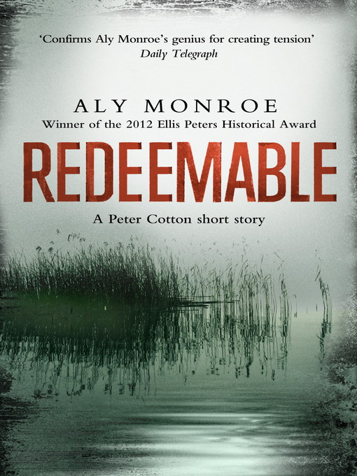 Redeemable (eBook)